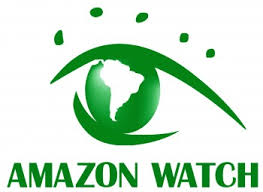 Click here to share 25% of poster sales with Amazon Watch, a 501(c)(3) nonprofit organization founded in 1996 to protect the rainforest and advance the rights of indigenous peoples in the Amazon Basin. We partner with indigenous and environmental organizations in campaigns for human rights, corporate accountability and the preservation of the Amazon's ecological systems.
